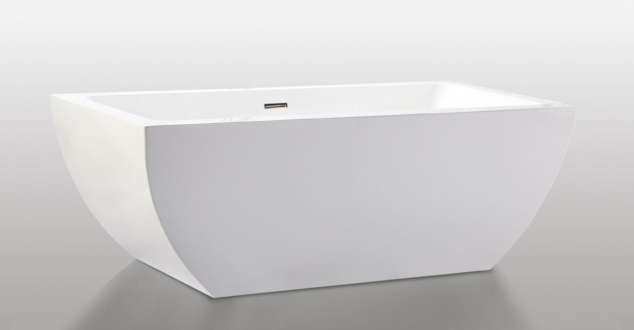 Velia helixbath Bathtub