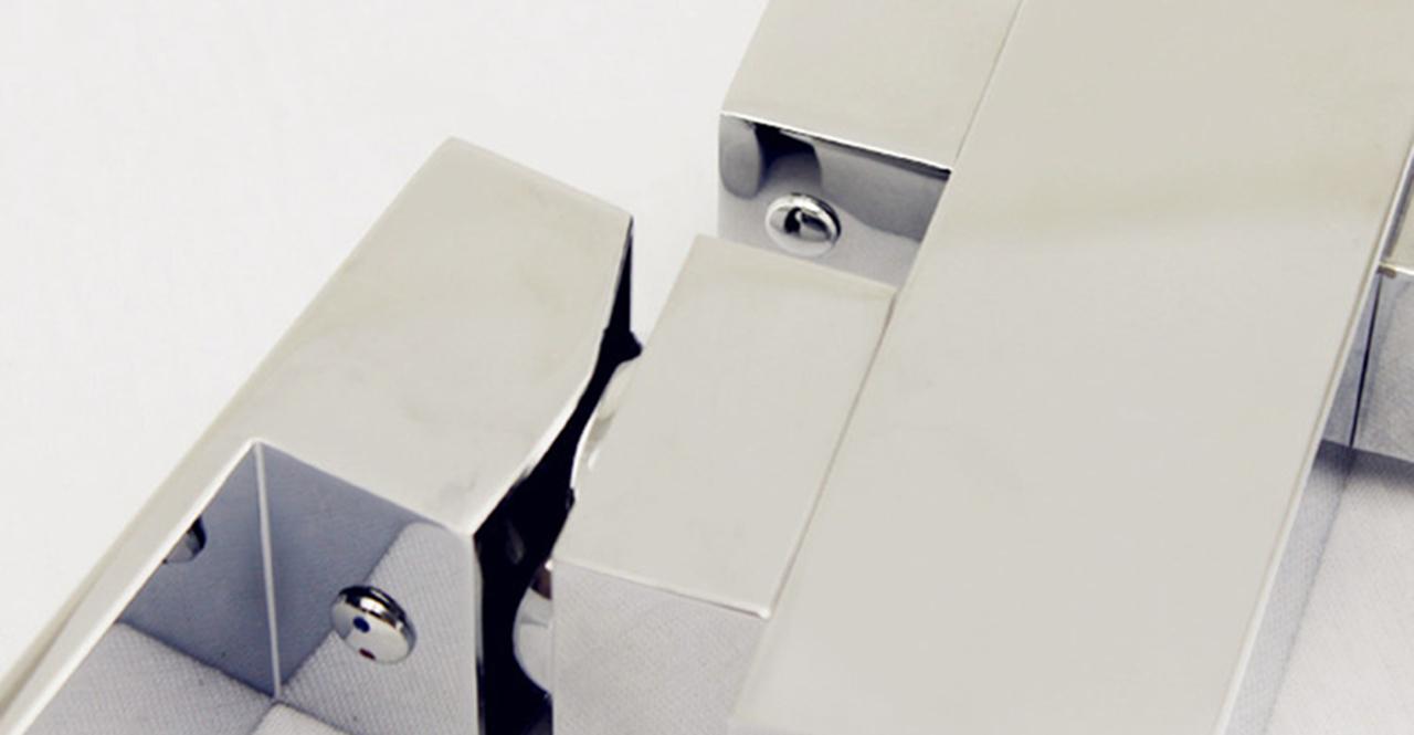 Snoqualmie Tub Faucet, Chrome