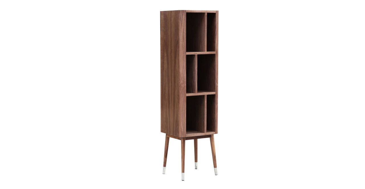 Elroy Cabinet, Walnut