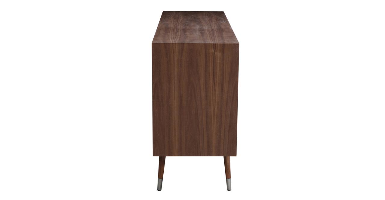 Elroy modern storage cabinet