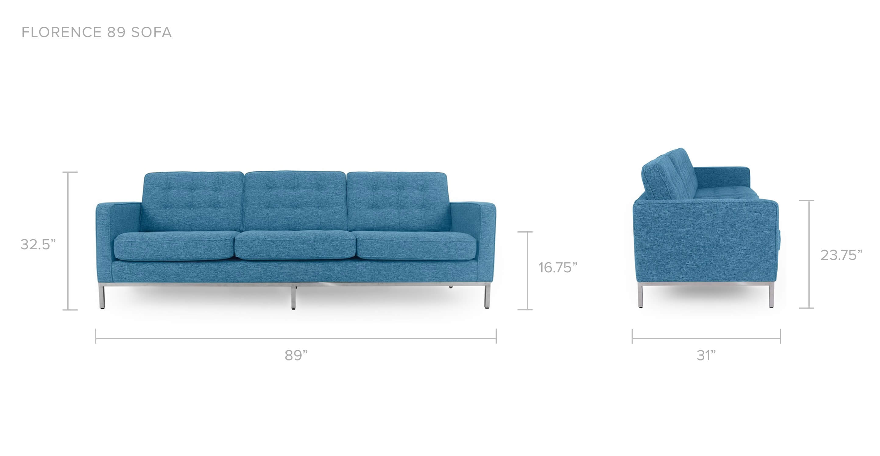 florence sofa