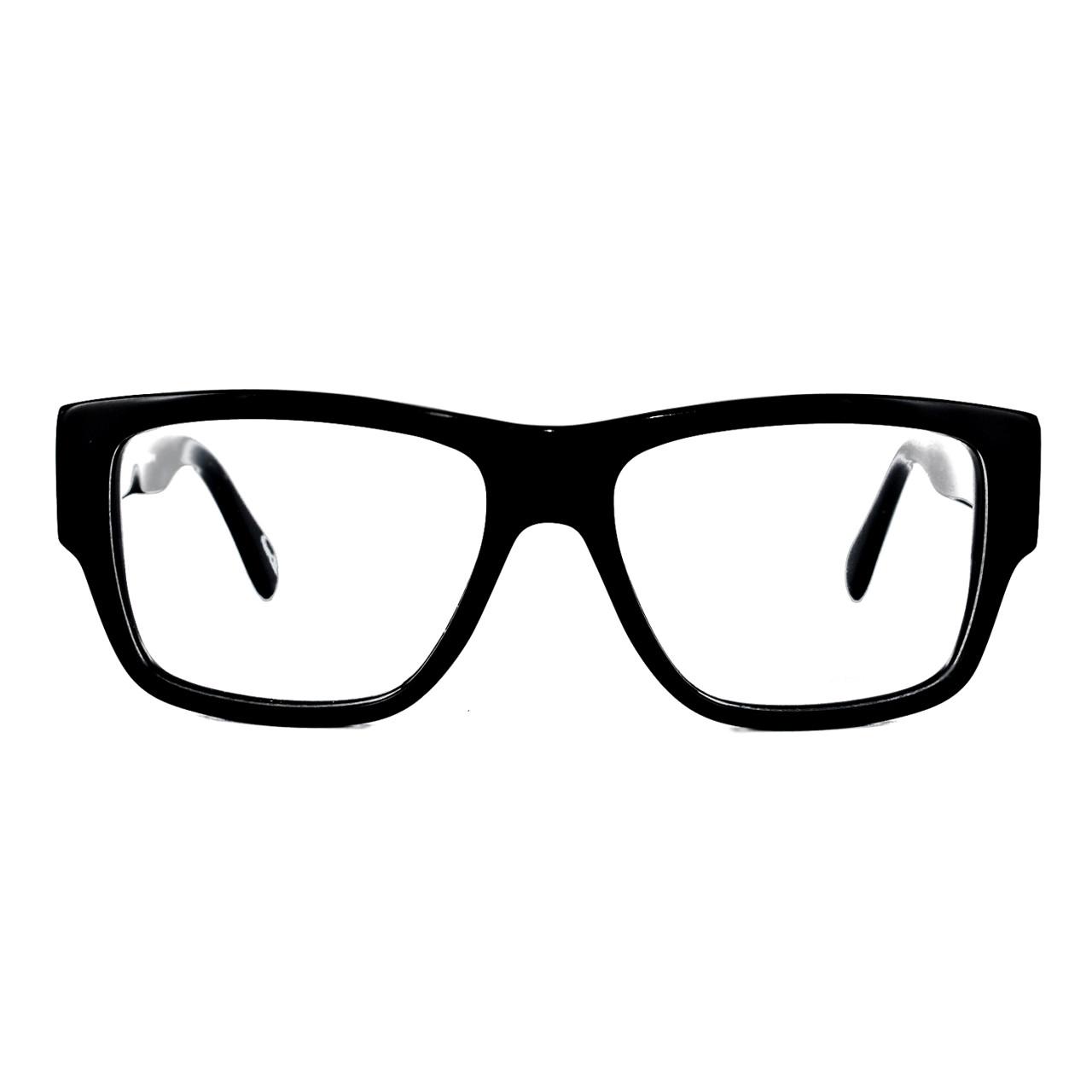 Geek Eyewear style 2011 Black