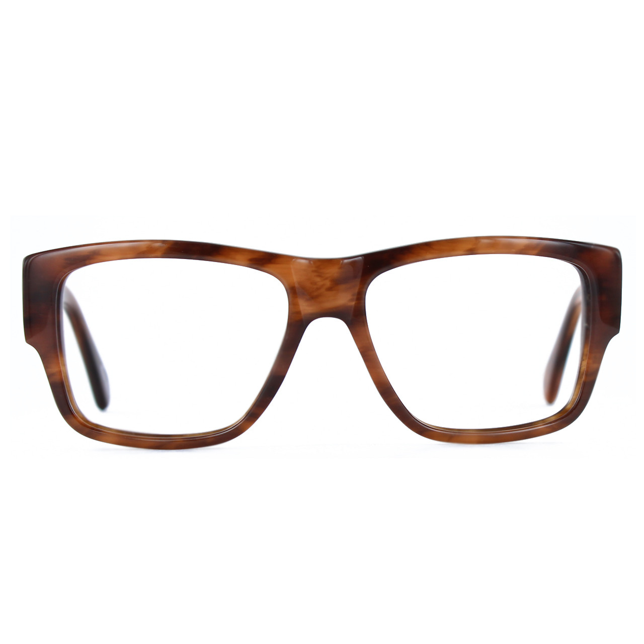 color: Brown (Tortoise)
