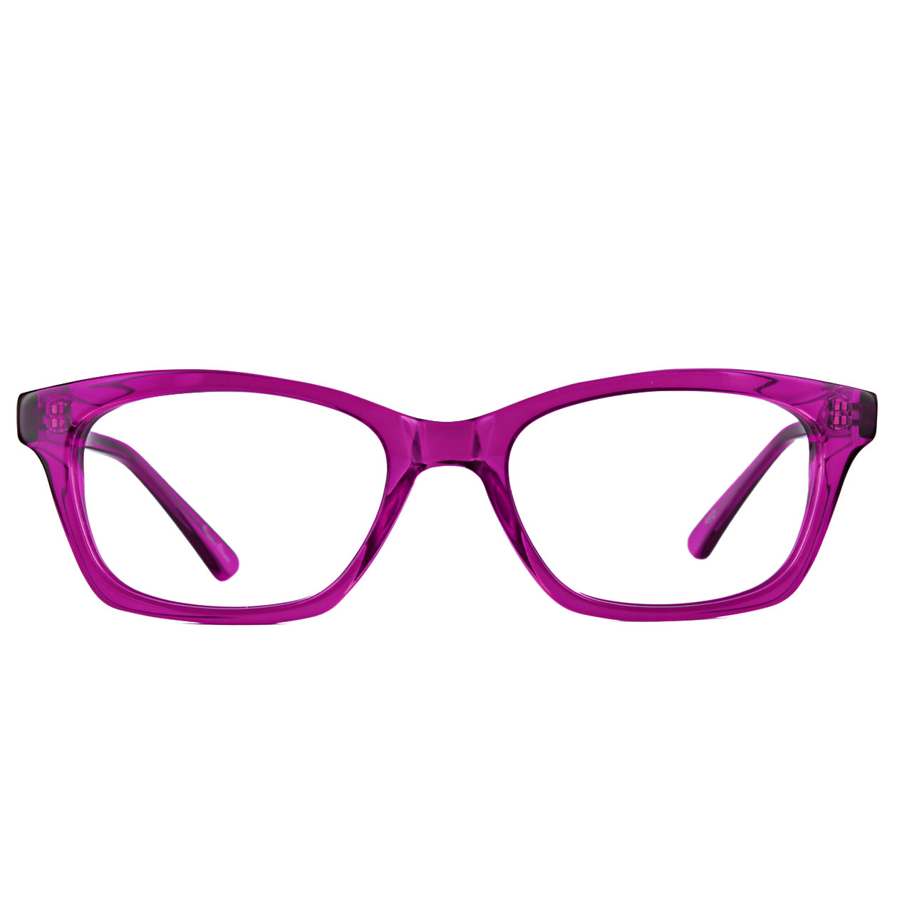 Color: Radiant Orchid