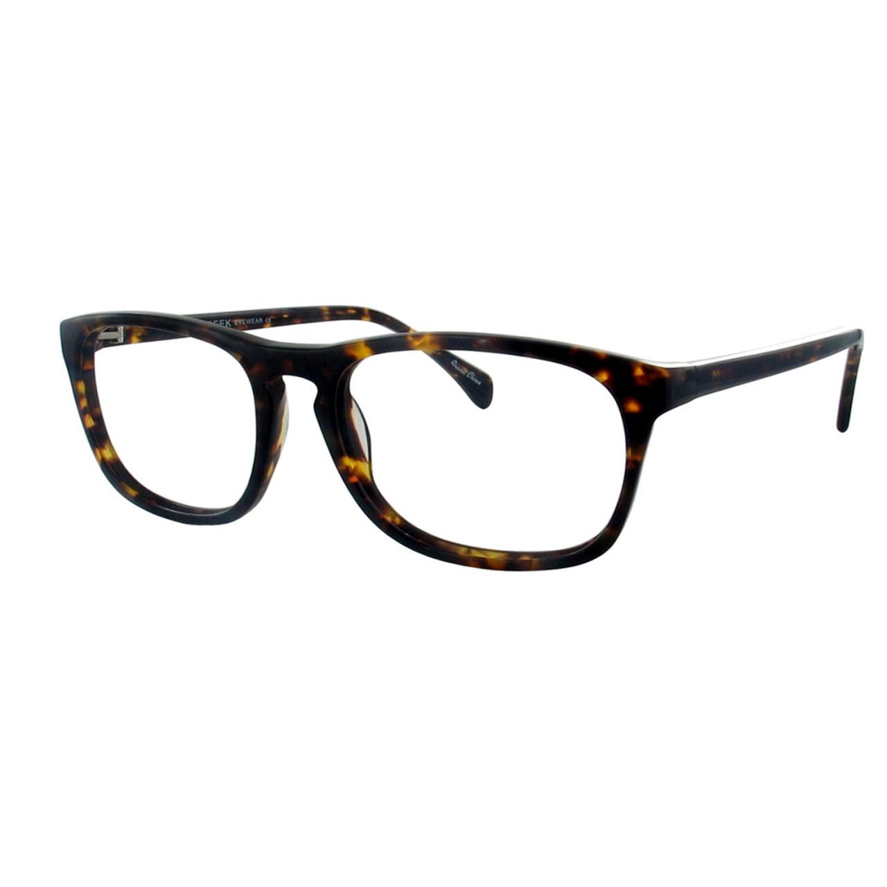 Geek Eyewear Geek 116 Tortoise