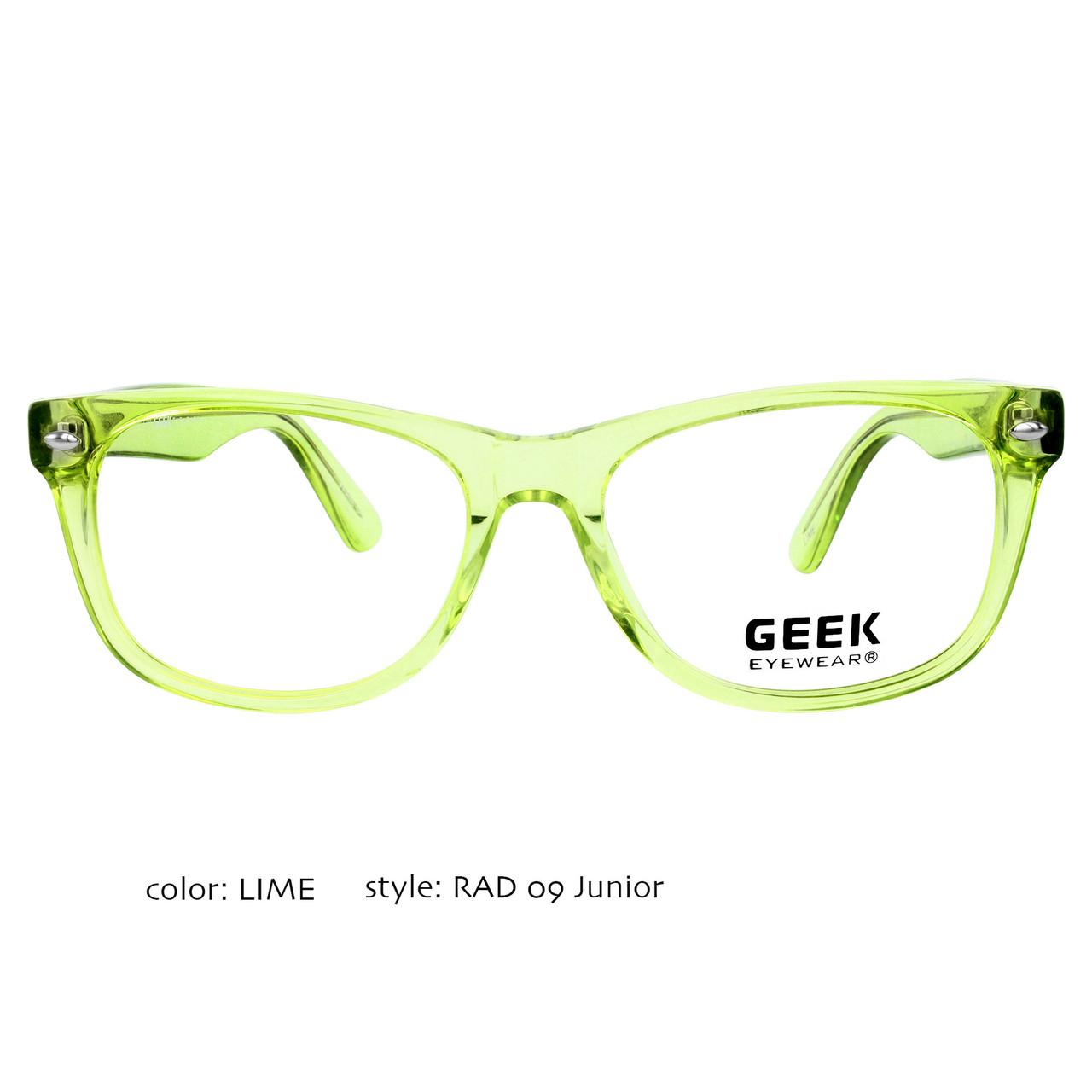 GEEK Eyewear RAD 09 Junior