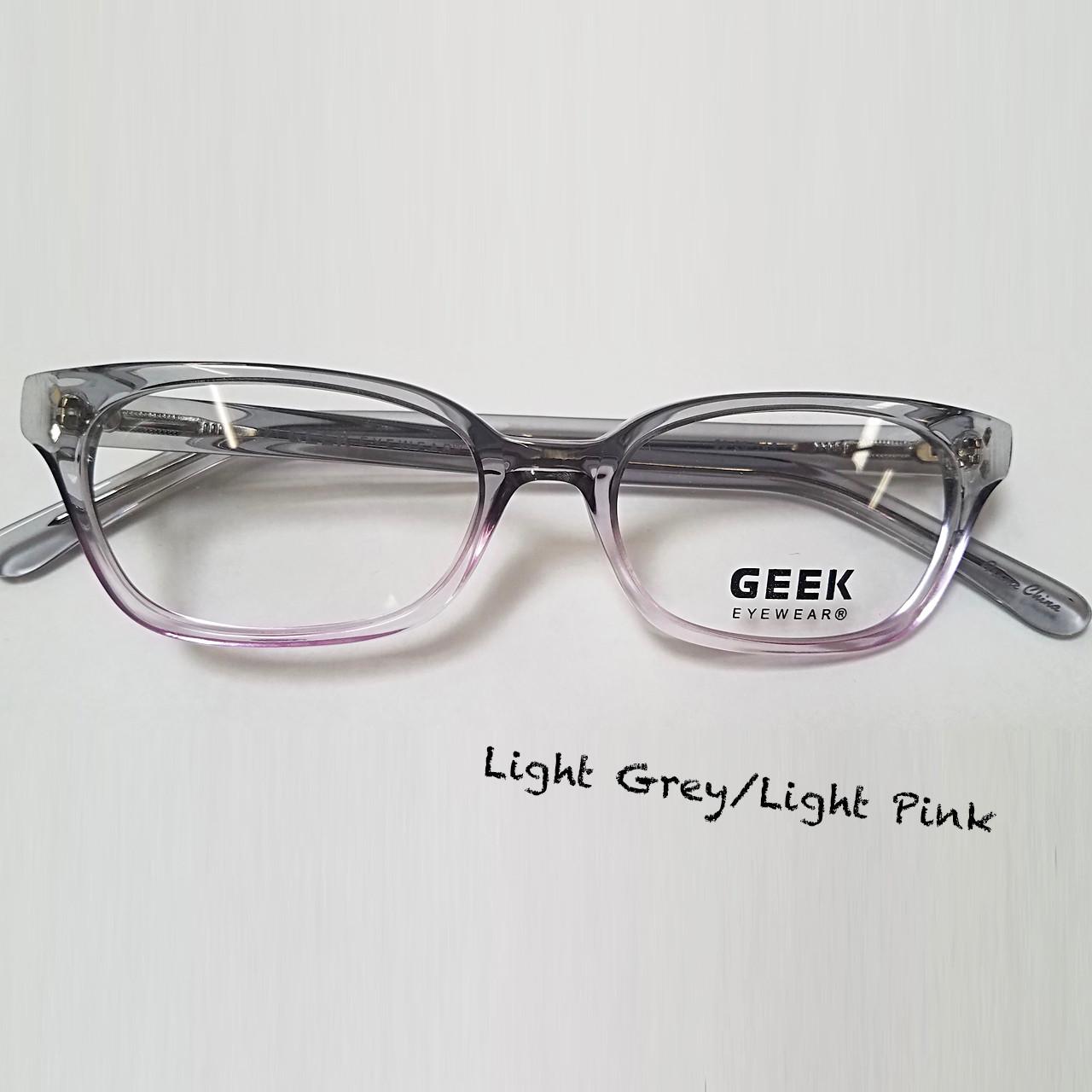 GEEK Eyewear GEEK 121