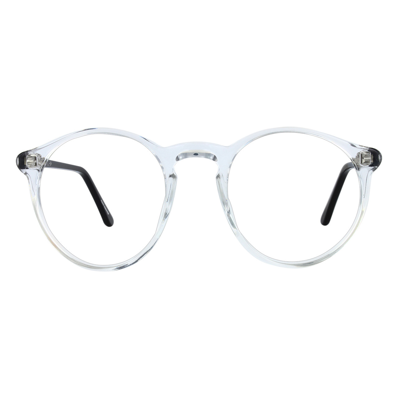 GEEK COUTURE® style Ciel Crystal Clear