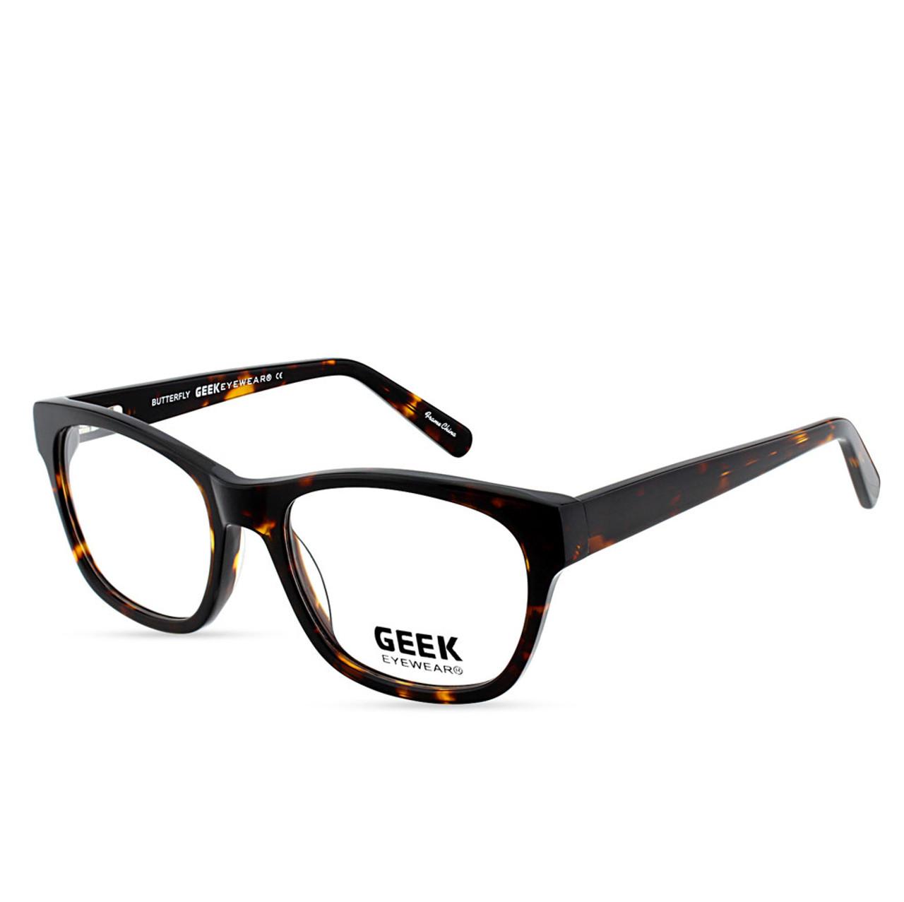 GEEK Eyewear GEEK Butterfly