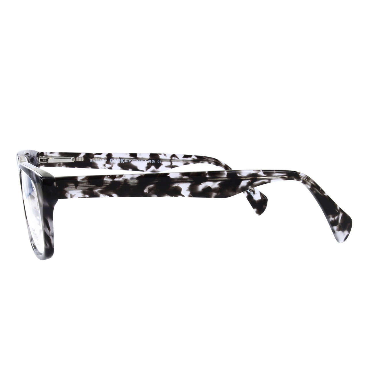 GEEK Eyewear Style Barista Grey