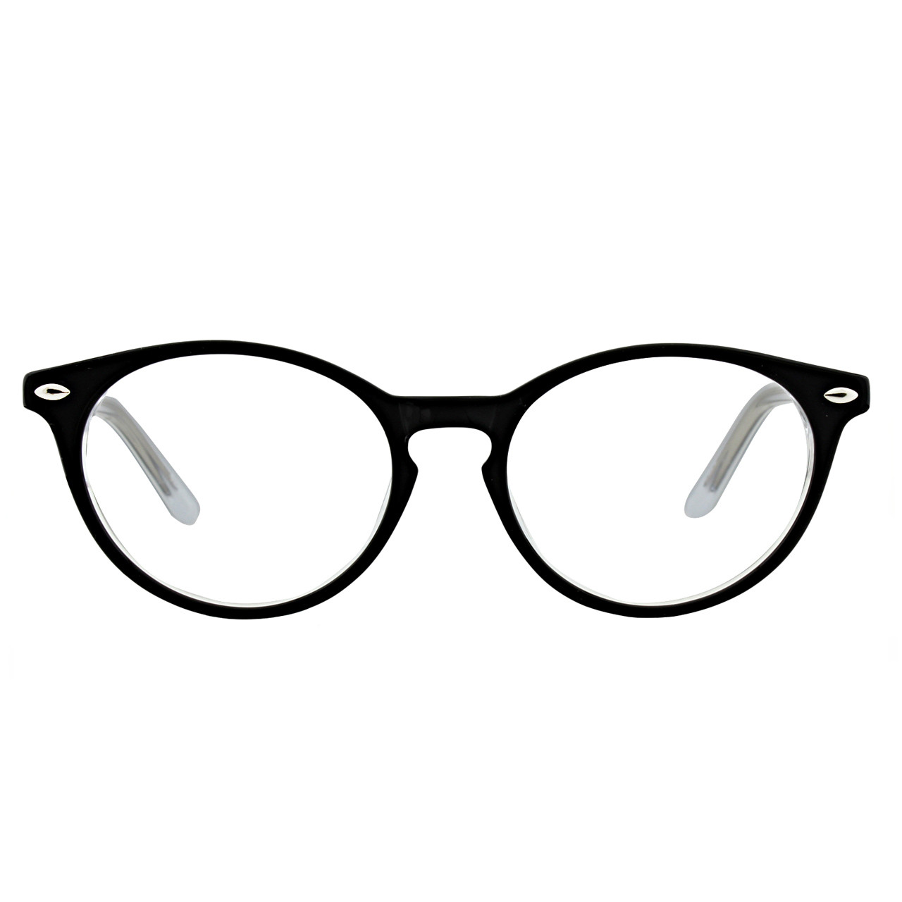 GEEK Eyewear Style HARRY JUNIOR in Black