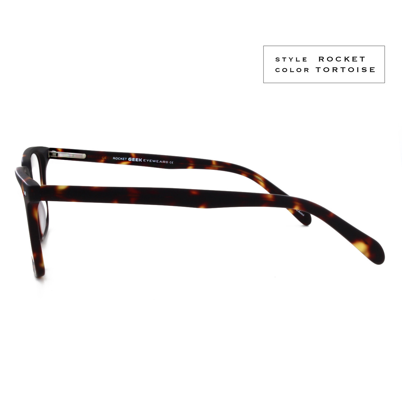 GEEK Eyewear Style Rocket
