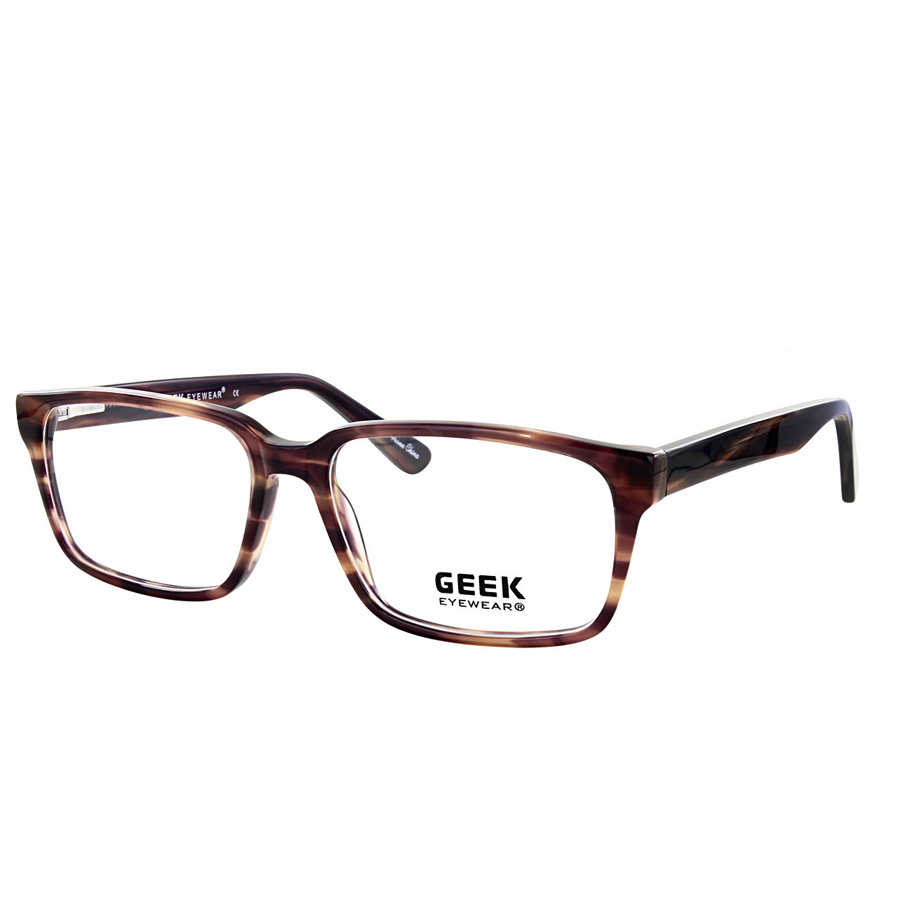 GEEK Eyewear GEEK CEO