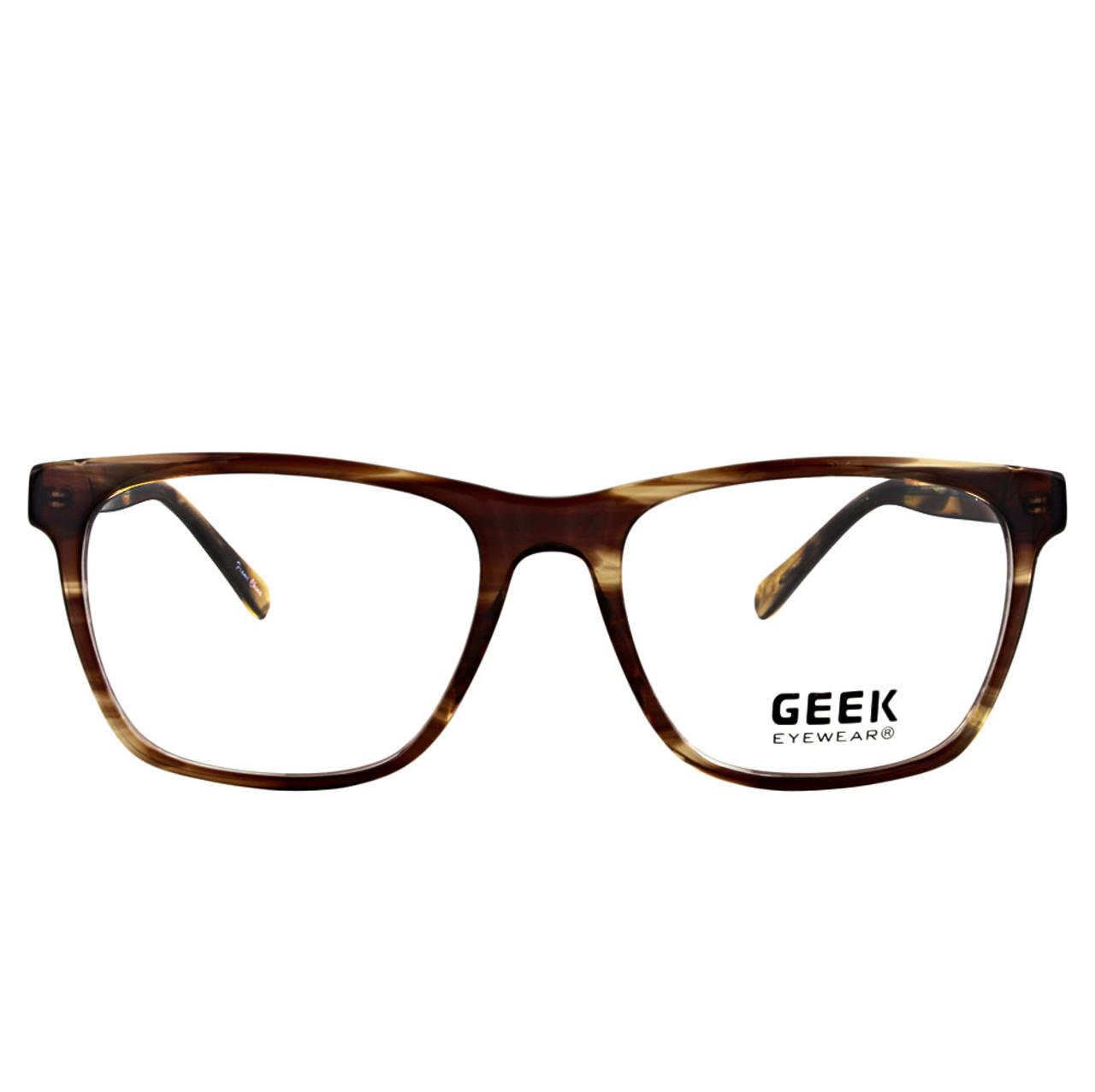 GEEK Eyewear Style BOSS