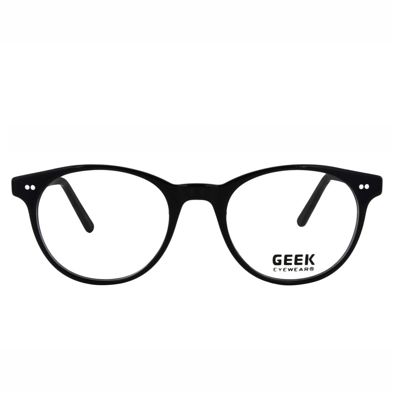 GEEK Eyewear GEEK Textbook 2