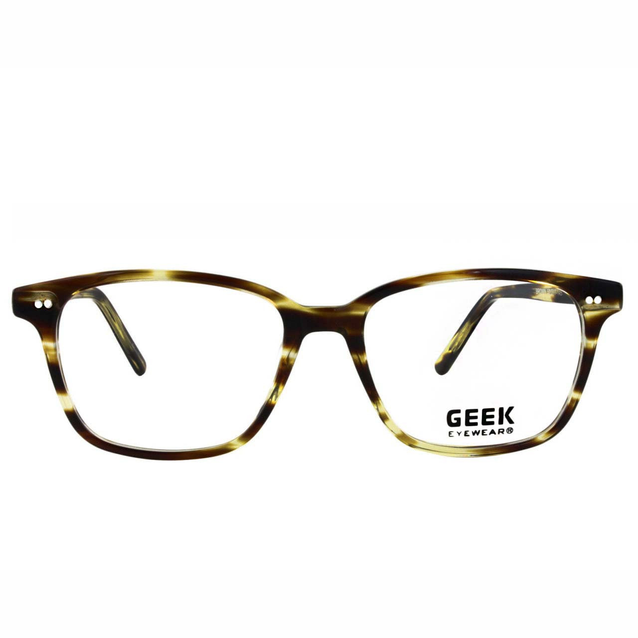 GEEK Eyewear GEEK Textbook 1