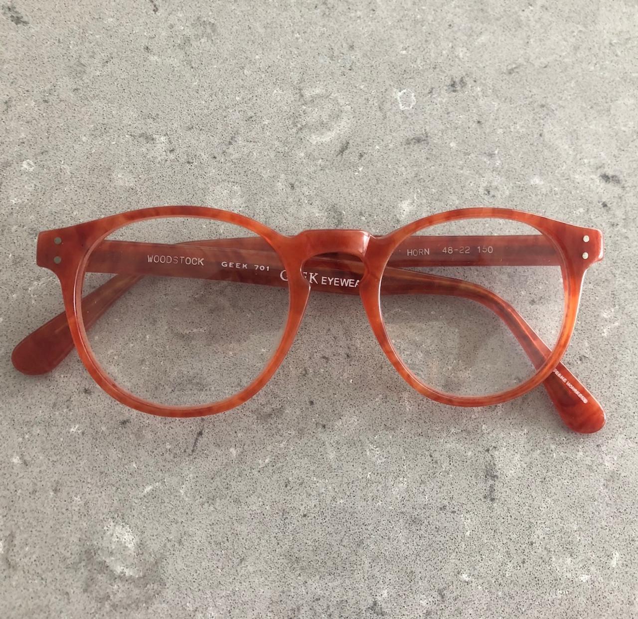 Geek Eyewear Style 701