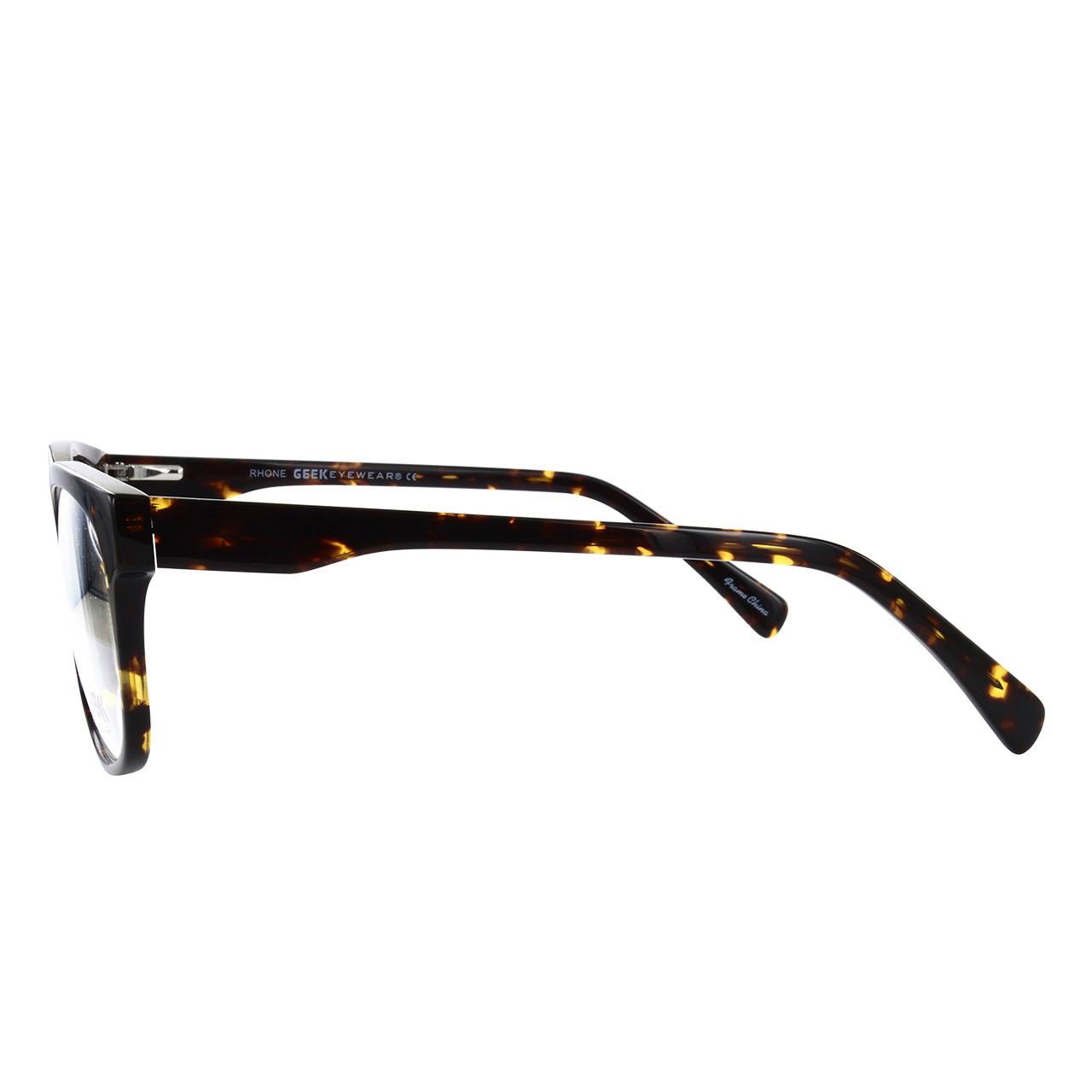 GEEK Eyewear GEEK RHONE Large Frames