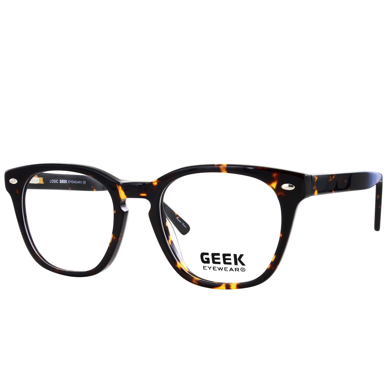 GEEK Eyewear GEEK LOGIC