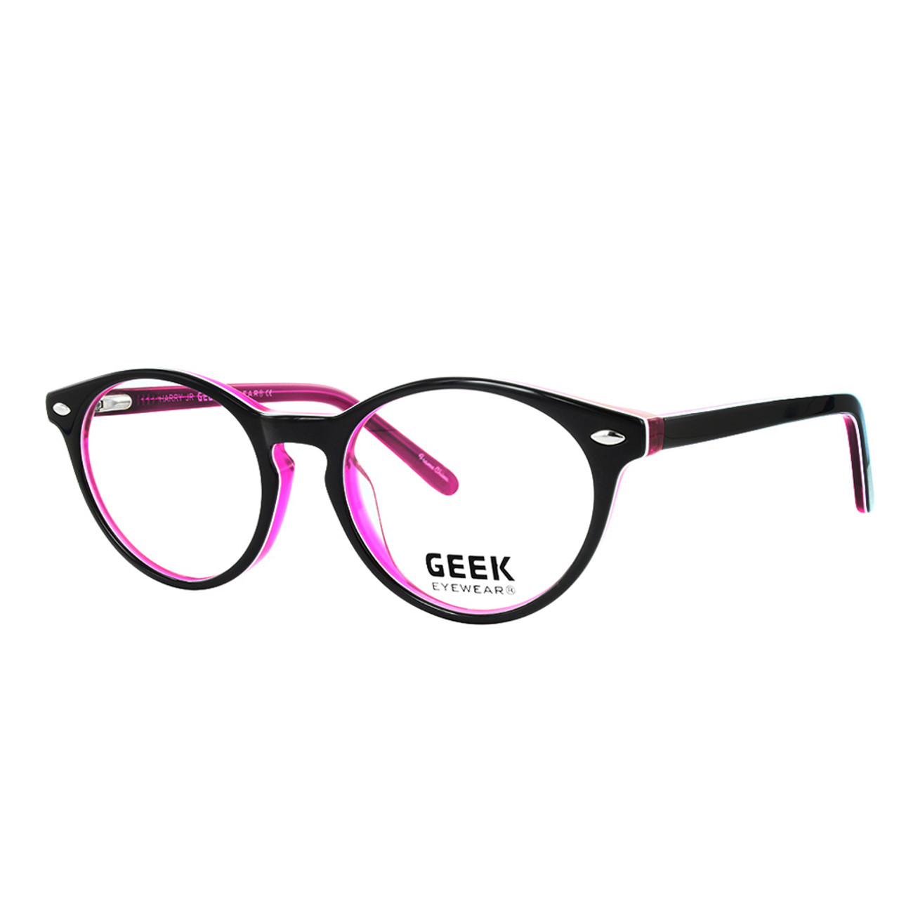GEEK Eyewear Harry Junior Pink