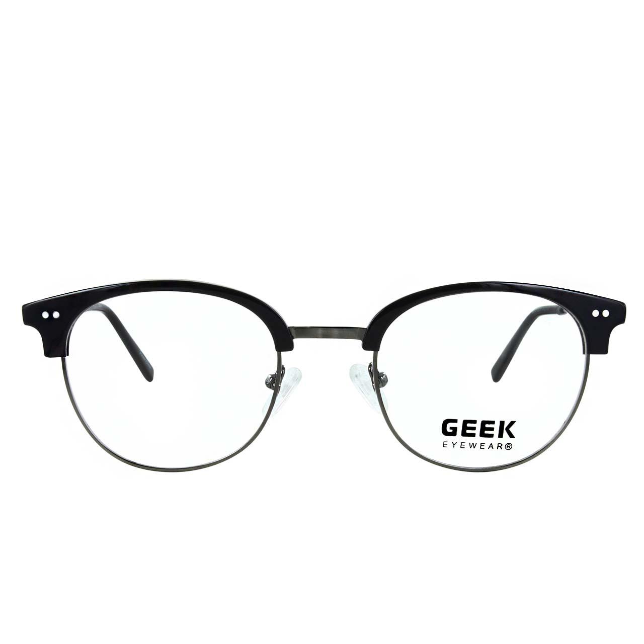 GEEK Eyewear GEEK PLUTO BLACK