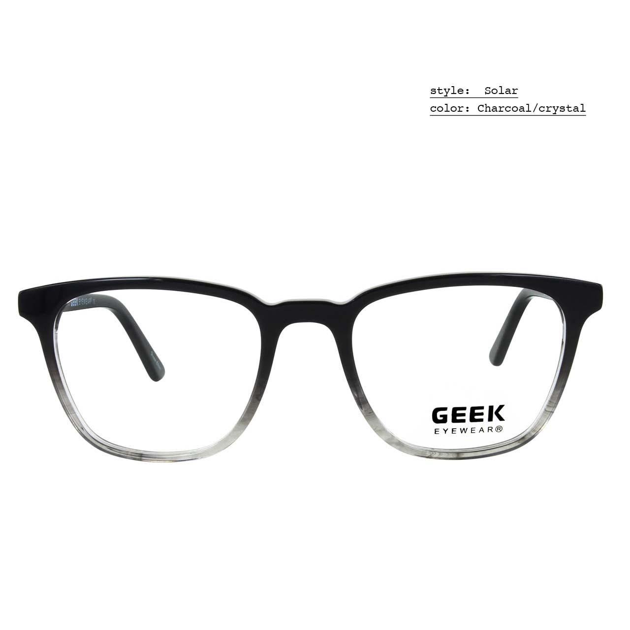 GEEK Eyewear GEEK SOLAR