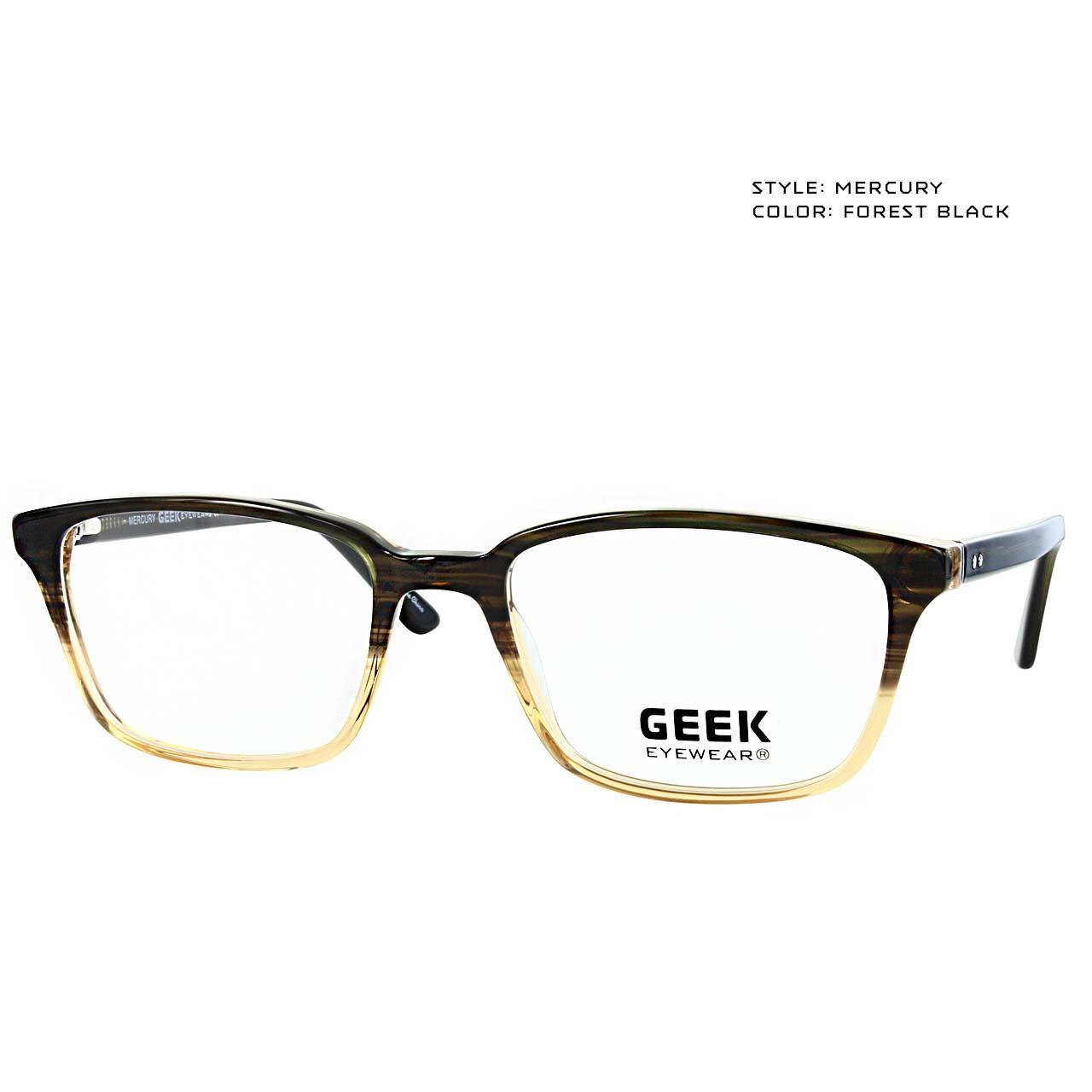 GEEK Eyewear GEEK MERCURY