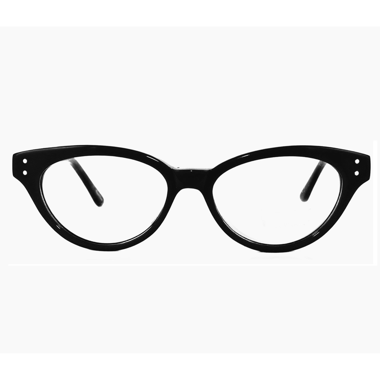 GEEK Eyewear GEEK CAT 03 Black Sunglasses