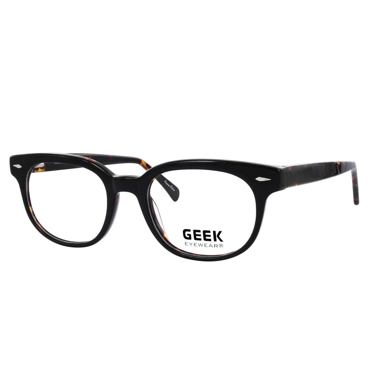 GEEK Eyewear GEEK Gravity Black Tortoise