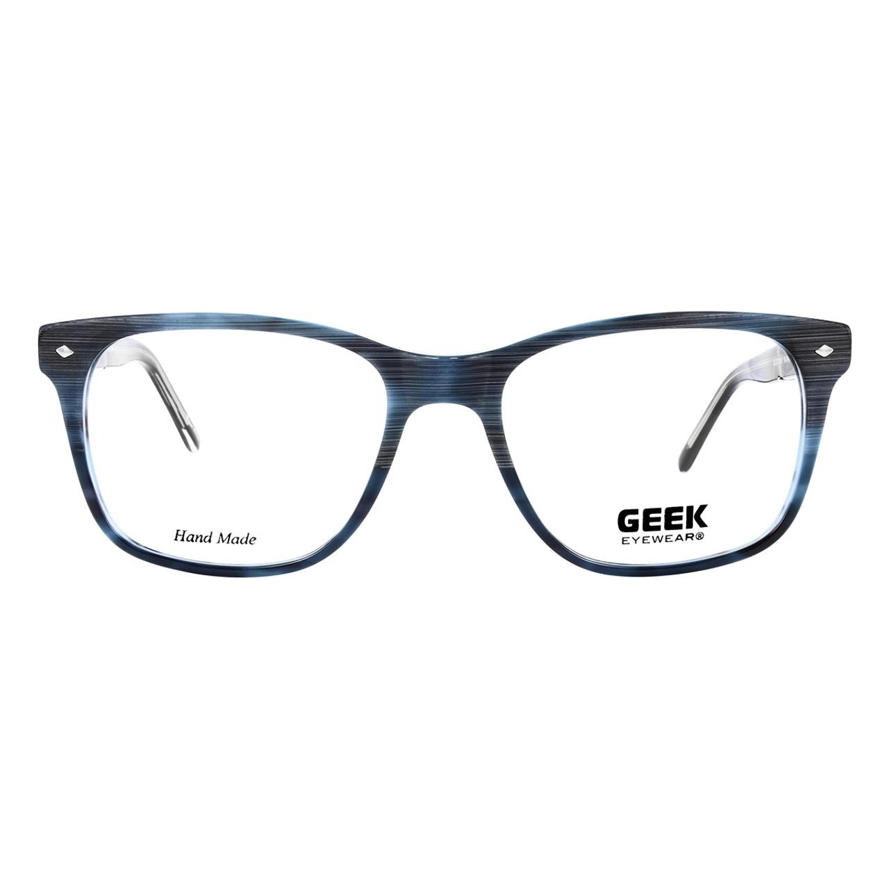 GEEK  EYEWEAR STYLE ASTEROID Blue Demi