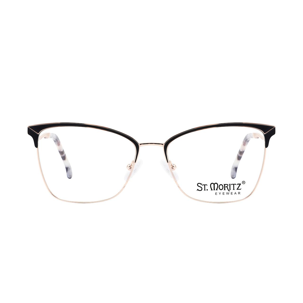 ST MORITZ  BRIDGETTE | GEEKSBERRY