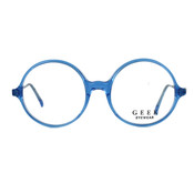 GEEK COUTURE® Rx Eyeglasses Go Round