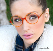 style Geek 706 color Amber