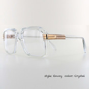 ENVOY Eyeglasses GEEK COUTURE Vintage Collection