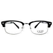 GEEK Eyewear Malcolm X Inspired Style 201