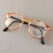 GEEK Eyewear GEEK 703 Rx Eyeglasses