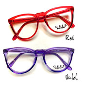 GEEK COUTURE Style SOPH