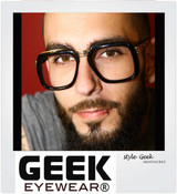 NERDS Style ARISTOCRAT Eyeglasses