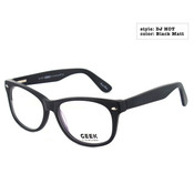 GEEK Eyewear GEEK DJ HOT Sunglass Mirror Lenses