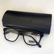 Free Super Geek Case