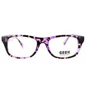 GEEK Eyewear Style Barrista Purple