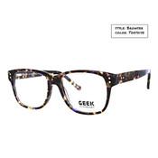 GEEK Eyewear Style Browser