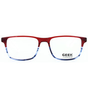 GEEK Eyewear GEEK FEBRUARY Garnet Blue