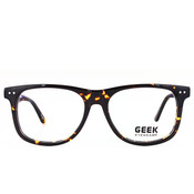 GEEK Eyewear GEEK WAVE Black or Tortoise