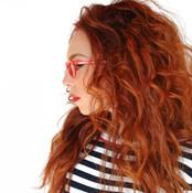 Geek Eyewear Geek Meow Red