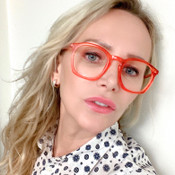 GEEK COUTURE® Living Coral