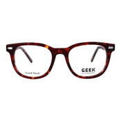 GEEK Eyewear GEEK AUGUST in Black and Tortoise