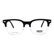 GEEK Eyewear GEEK AUGUST in Black-Crystal