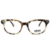 GEEK Eyewear GEEK Gravity Brown Demi