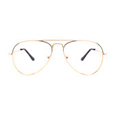 GEEKSBERRY TIMELESS GOLD FRAME